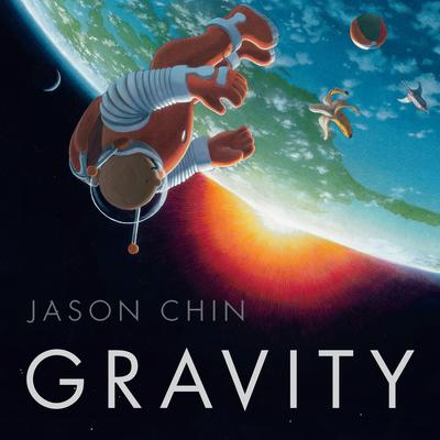 Gravity Audiobook, by Jason Chin