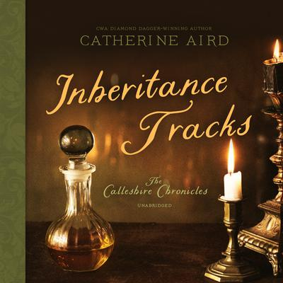 Inheritance Tracks Audiobook, by Catherine Aird