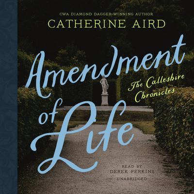 Amendment of Life Audiobook, by