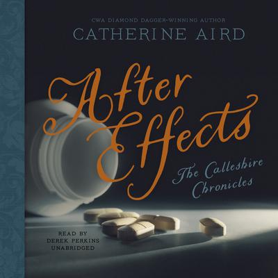 After Effects Audiobook, by Catherine Aird