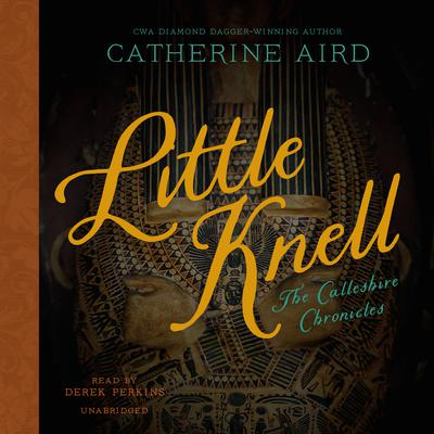 Little Knell Audiobook, by