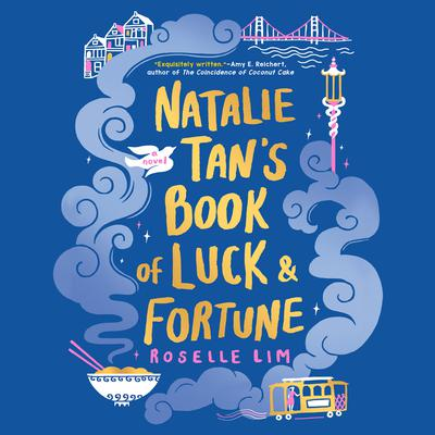 Natalie Tans Book of Luck and Fortune Audiobook, by Roselle Lim