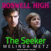 The Seeker Audiobook, by Melinda Metz