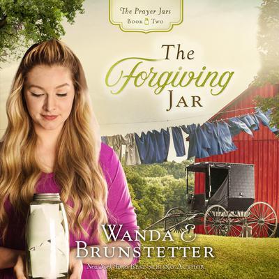 The Forgiving Jar Audiobook, by Wanda E. Brunstetter
