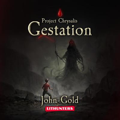 Gestation Audiobook, by John Gold
