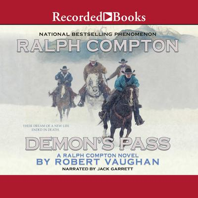 Demons Pass Audiobook, by Ralph Compton