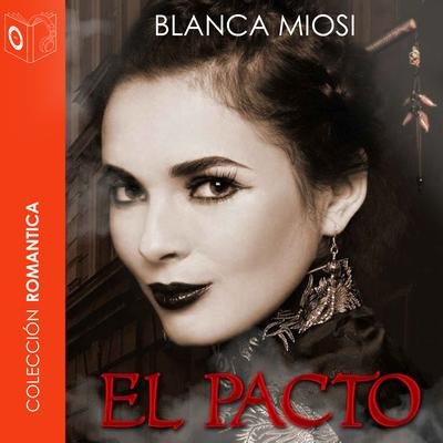 El Pacto Audiobook, by Blanca Miosi
