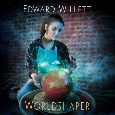 Worldshaper Audiobook, by Edward Willett