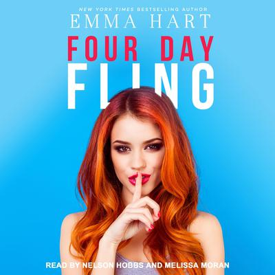Four Day Fling  Audiobook, by Emma Hart