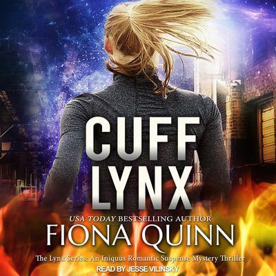 Cuff Lynx Audiobook, by