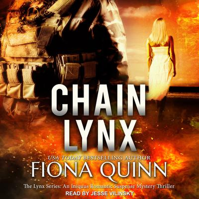 Chain Lynx Audiobook, by