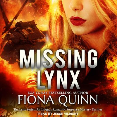 Missing Lynx Audiobook, by