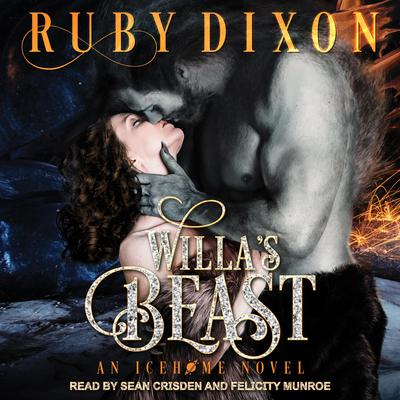 Willas Beast Audiobook, by Ruby Dixon