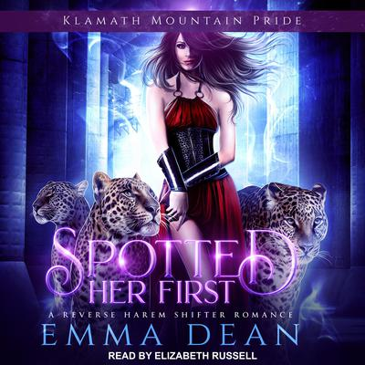 Spotted Her First Audiobook, by Emma Dean