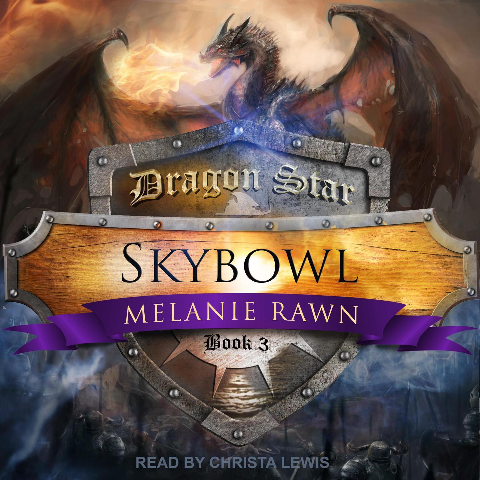 Skybowl Audiobook, by Melanie Rawn