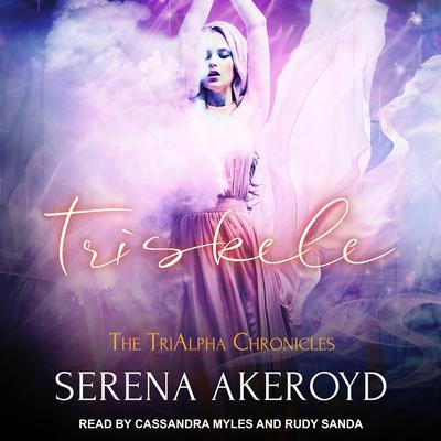 Triskele Audiobook, by Serena Akeroyd