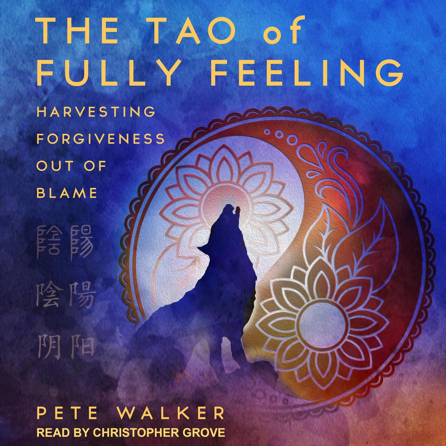 The Tao of Fully Feeling: Harvesting Forgiveness out of Blame Audiobook, by Pete Walker