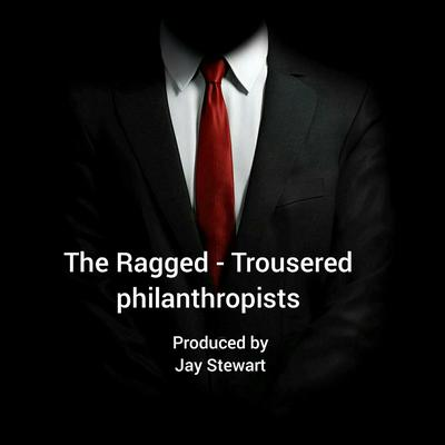 The Ragged -Trousered Philanthropists Audiobook, by Robert Tressell
