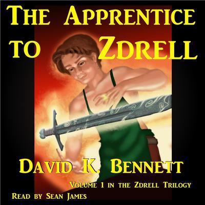 The Apprentice to Zdrell Audiobook, by David K. Bennett