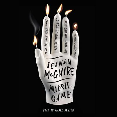 Middlegame Audiobook, by Seanan McGuire