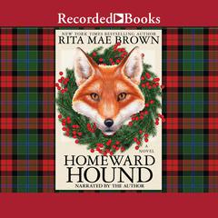 Homeward Hound Audiobook, by Rita Mae Brown
