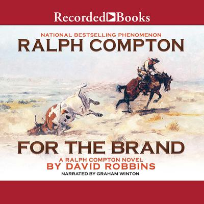 For the Brand Audiobook, by Ralph Compton