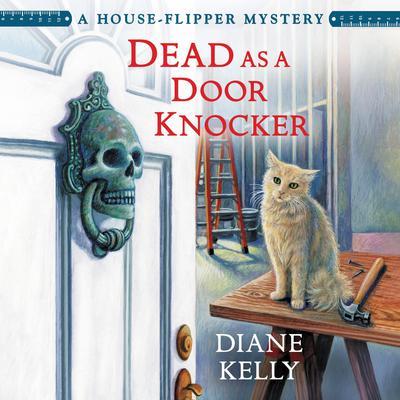 Dead as a Door Knocker Audiobook, by Diane Kelly