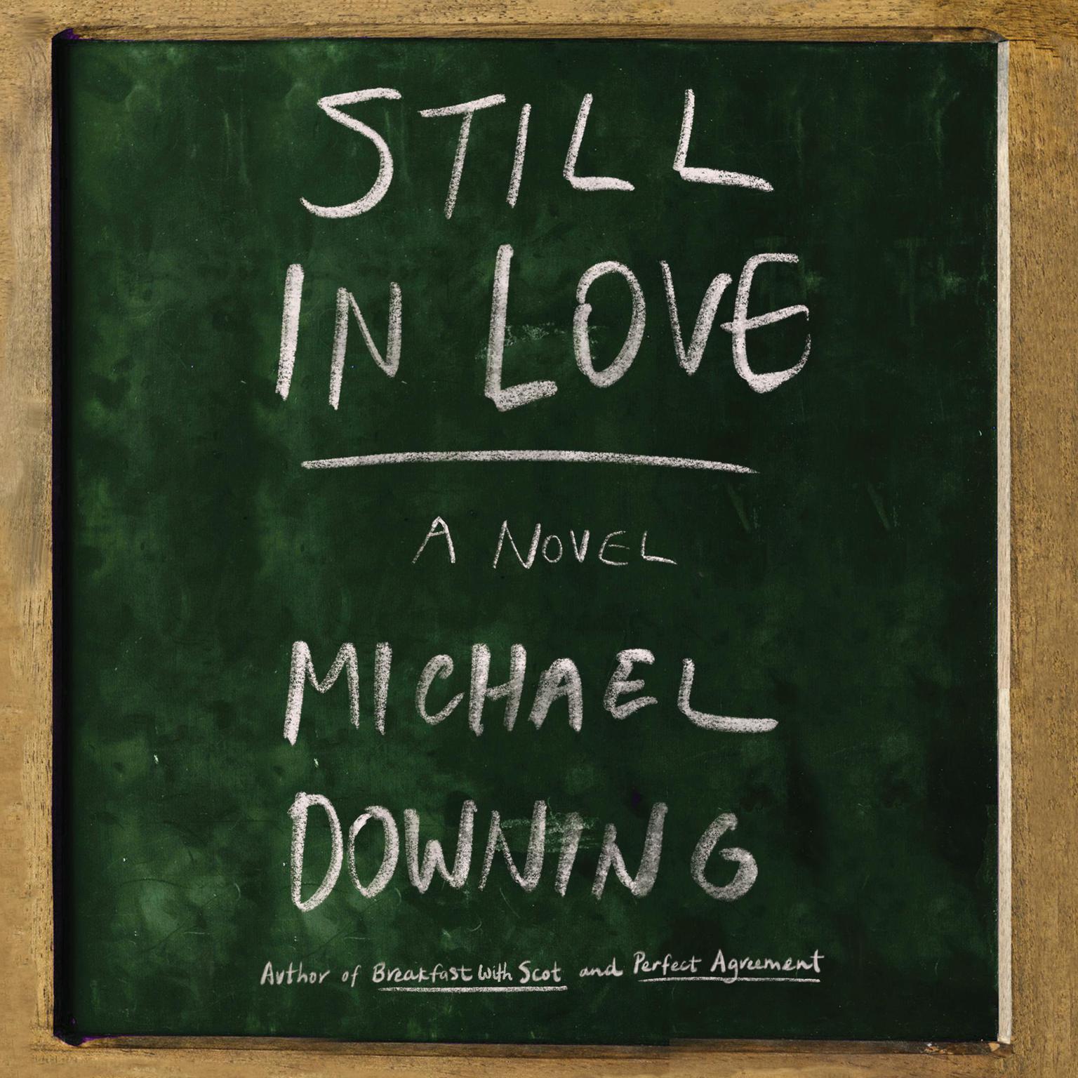 Printable Still in Love: A Novel Audiobook Cover Art