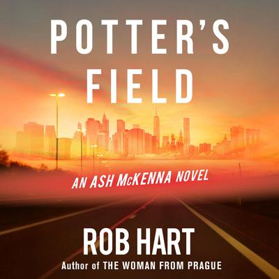 Potters Field Audiobook, by Rob Hart