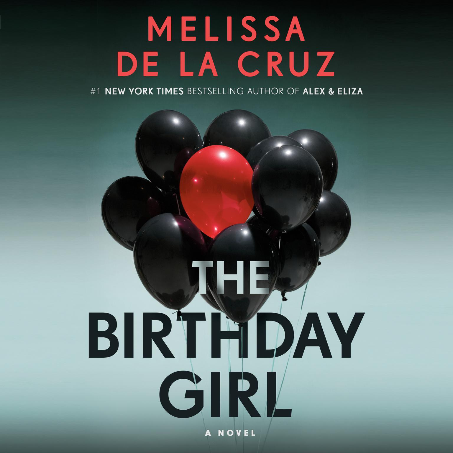 Printable The Birthday Girl: A Novel Audiobook Cover Art
