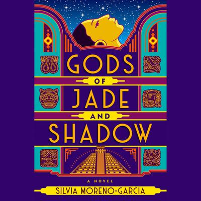 Gods of Jade and Shadow: A Novel Audiobook, by