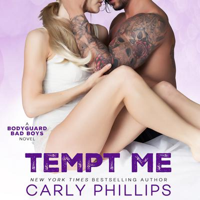 Tempt Me Audiobook, by Carly Phillips