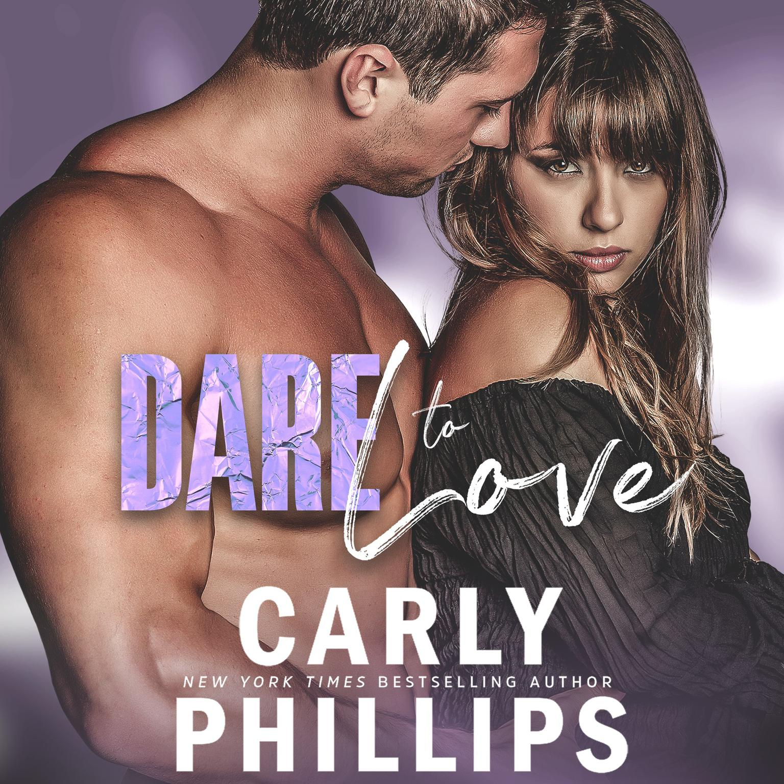 Printable Dare to Love Audiobook Cover Art