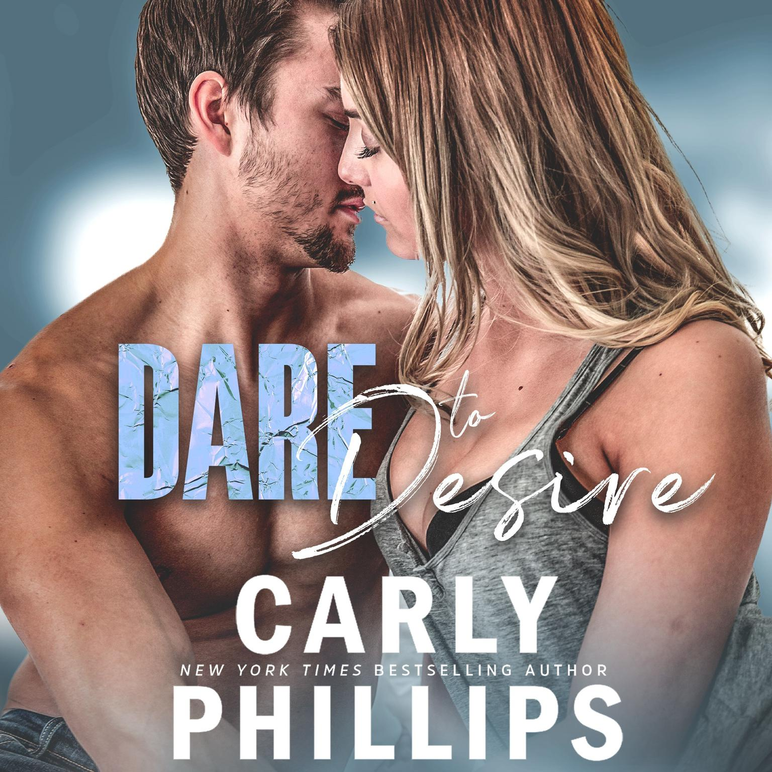 Printable Dare to Desire Audiobook Cover Art