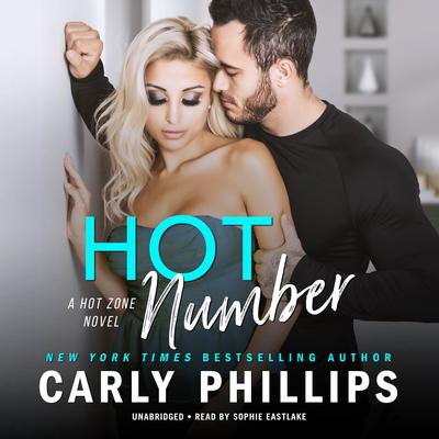 Hot Number Audiobook, by Carly Phillips