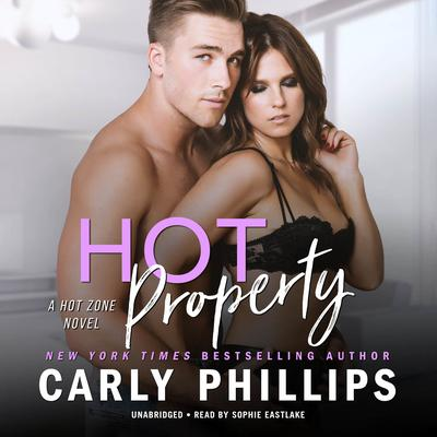 Hot Property Audiobook, by Carly Phillips