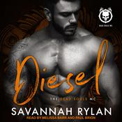 Diesel Audiobook, by Savannah Rylan