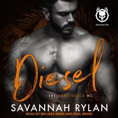 Diesel Audiobook, by Savannah Rylan
