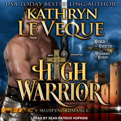 High Warrior Audiobook, by Kathryn Le Veque