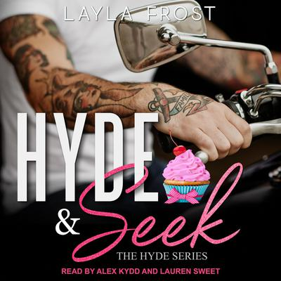 Hyde and Seek Audiobook, by Layla Frost