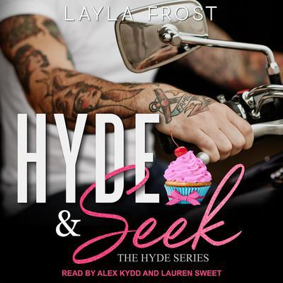 Hyde and Seek Audiobook, by