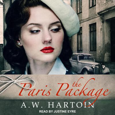 The Paris Package Audiobook, by A.W. Hartoin