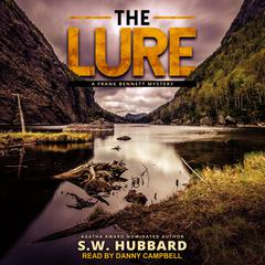 The Lure Audiobook, by S. W. Hubbard