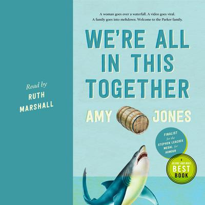 Were All in This Together Audiobook, by Amy Jones