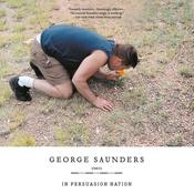 In Persuasion Nation Audiobook, by George Saunders