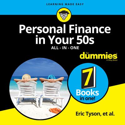 Personal Finance in Your 50s All-in-One For Dummies Audiobook, by Eric Tyson