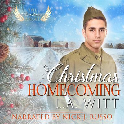 Christmas Homecoming Audiobook, by L.A. Witt