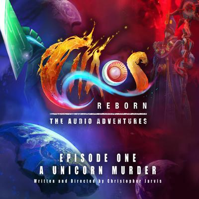 Chaos Reborn - The Audio Adventures Audiobook, by Christopher Jarvis