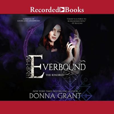 Everbound Audiobook, by Donna Grant