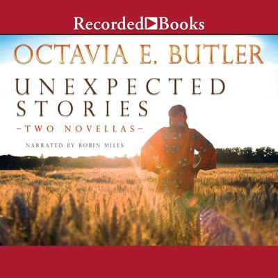 Childfinder & A Necessary Being: Two Novellas Audiobook, by Octavia E. Butl
